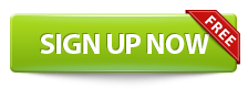Sign Up Now Free - Button Green